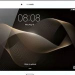 Huawei MediaPad M2 FCC certified