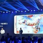 Huawei officially presented Honor Note 8