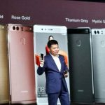 Huawei Huawei P9 is reported on sales