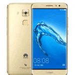 Huawei provided G9 Plus Smartphone