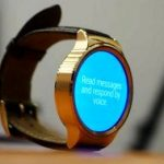 Huawei Watch is available for pre-order