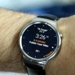 IDC published a report on the smart watch market