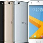 HTC A9S images appeared on the network