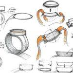 Sketch smartchasov OnePlus 3