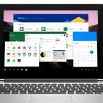 Jide presented a hybrid tablet Remix Pro