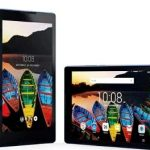 Lenovo introduced a line TAB3