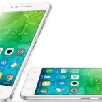 Lenovo Vibe C2 officially unveiled
