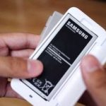 LG and Samsung have presented flexible batteries