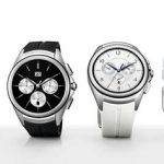 Watch Urbane 2nd Edition – 4G-device from LG