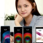 LG introduced the X5 LG and LG X Skin