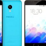 Meizu M3 officially unveiled