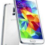 International sales launch Galaxy S5