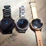 Motorola has announced the second generation of Moto 360