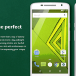 Motorola Moto X Play – between byudzhetkoy and flagship