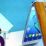 Motorola Moto X Style officially unveiled