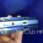 Motorola Moto Z Play appeared in live photos