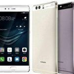 Some rumors of Huawei P10