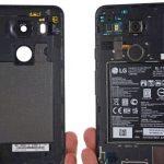 Nexus 5X undergone disassembly iFixit
