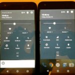 Nexus 5X got a problem with color display