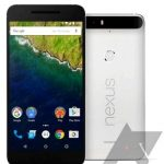 Nexus 6P appeared at a press photo