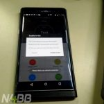 New BlackBerry Priv images surfaced on the net