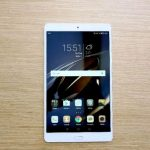 New details about the design of the tablet from Google and Huawei