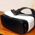 New Gear VR can track eye movement