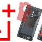 OnePlus 2 undergone disassembly