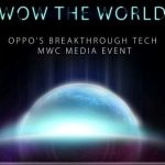 OPPO will present new technologies at MWC 2016