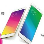OPPO R9 shown excellent sales results