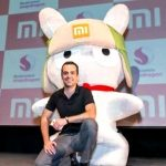 Patent troll opened two versions Xiaomi Mi5