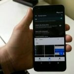 Plunging into the Android N: drag and drop text