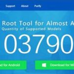 Getting Root Lenovo A5000