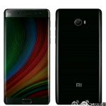 Recent leaks Xiaomi Mi Note 2 before the presentation
