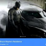 Stroll through the Batcave from Google Maps