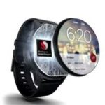 Qualcomm announced a processor Snapdragon Wear 1100