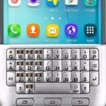 QWERTY-keyboard for Samsung Galaxy S6 Edge +?