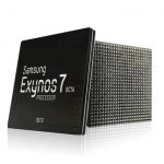 Samsung announced the Exynos 7870