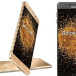 Samsung Galaxy A9 Pro officially unveiled