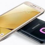 Samsung Galaxy J2 2016 officially presented