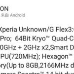 Samsung Galaxy Note 6 can be equipped with Snapdragon 823