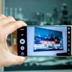 Samsung Galaxy S7 brakes when recording video