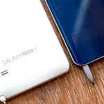Samsung corrected marriage Galaxy Note5