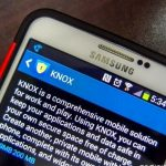 Samsung KNOX certified in China and France