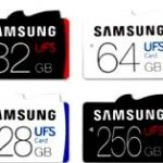Samsung announced the production of hybrid memory card slots