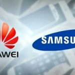Samsung will submit a counter-suit against Huawei