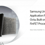 Samsung introduced Exynos 8890