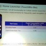 Samsung will apply Vulkan API for TouchWiz