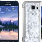Samsung will release a flagship armored