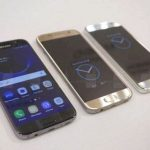 Galaxy S7 cost price is $ 255